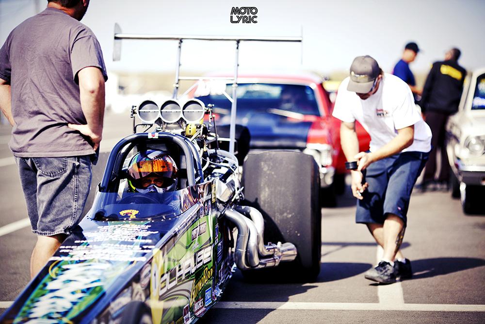 NMCA West Bakersfield Famoso Raceway, Bakersfield CA  April