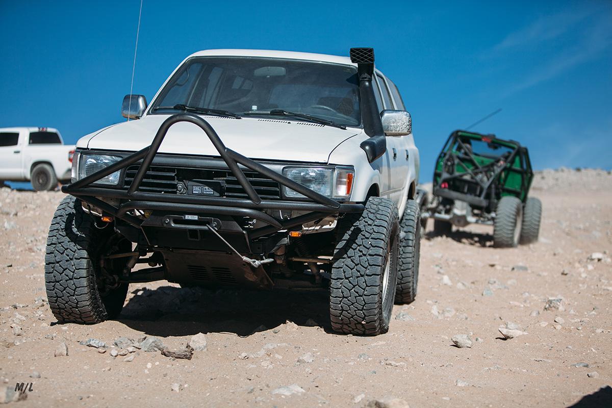 The Nomad Rig Lindsay4runner Motolyric